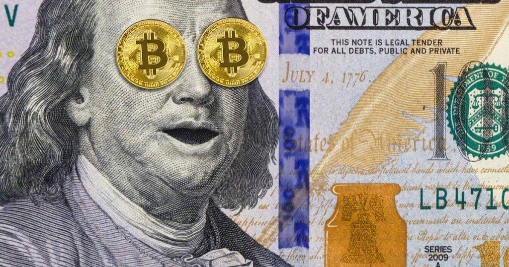 According to Standard Chartered Bank, the US dollar depreciates after the US elections. Theoretically, since the dollar loses purchasing power, the price of bitcoins