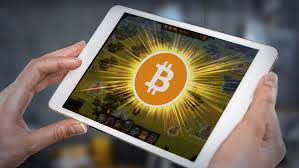 Blockchain gaming. What to play to earn cryptocurrency.
