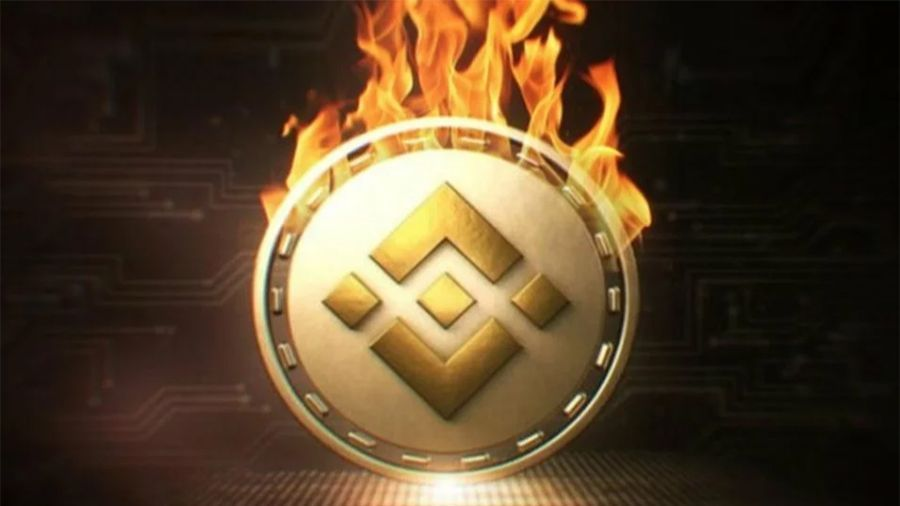 "Binance ""burned"" 2.2 million BNB for the III quarter of 2020."