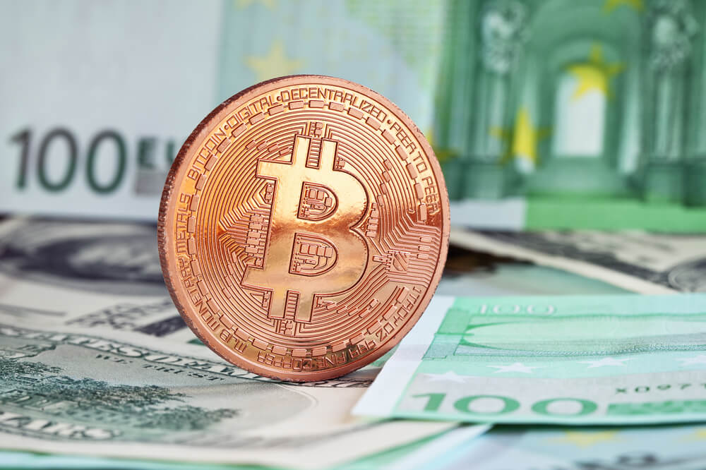 True or false: cryptocurrency without investments in 2020