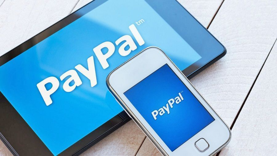 "he American client PayPal announced the restriction of his account due to the fact that he ""too often"" traded cryptocurrencies using this payment platform."