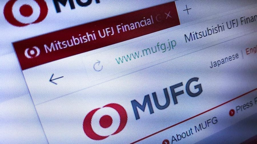 MUFG and Akamai will launch a payment system on the blockchain.