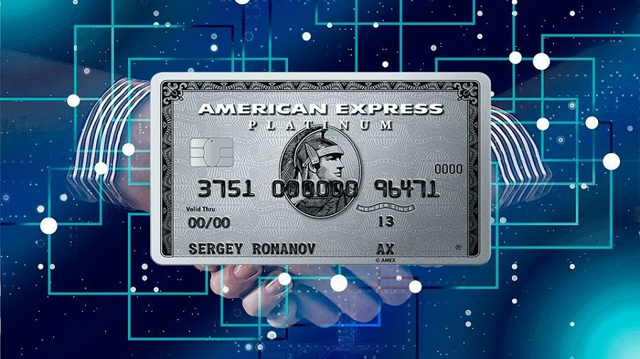 American Express has invested in a cryptocurrency trading platform FalconX