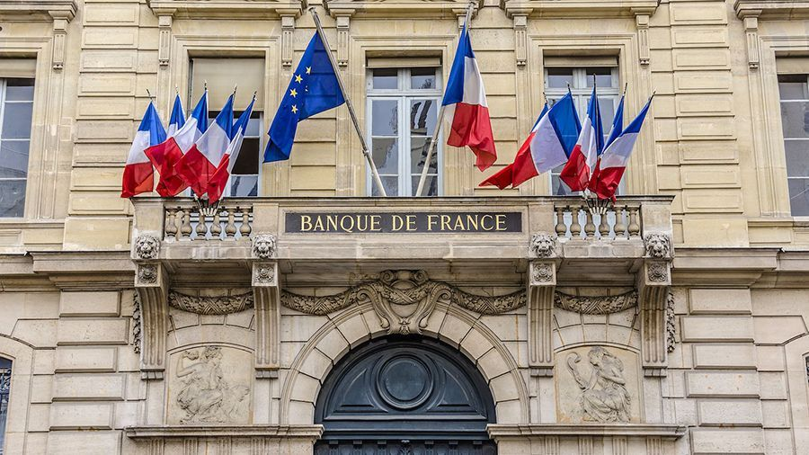 Bank of France will conduct eight tests of digital euro