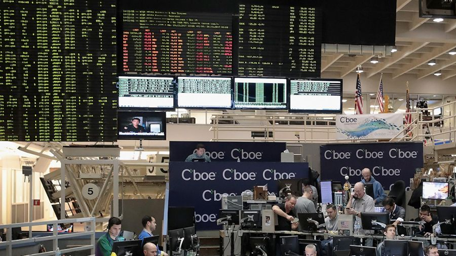 CBOE will launch cryptocurrency indexes in the II quarter of 2021