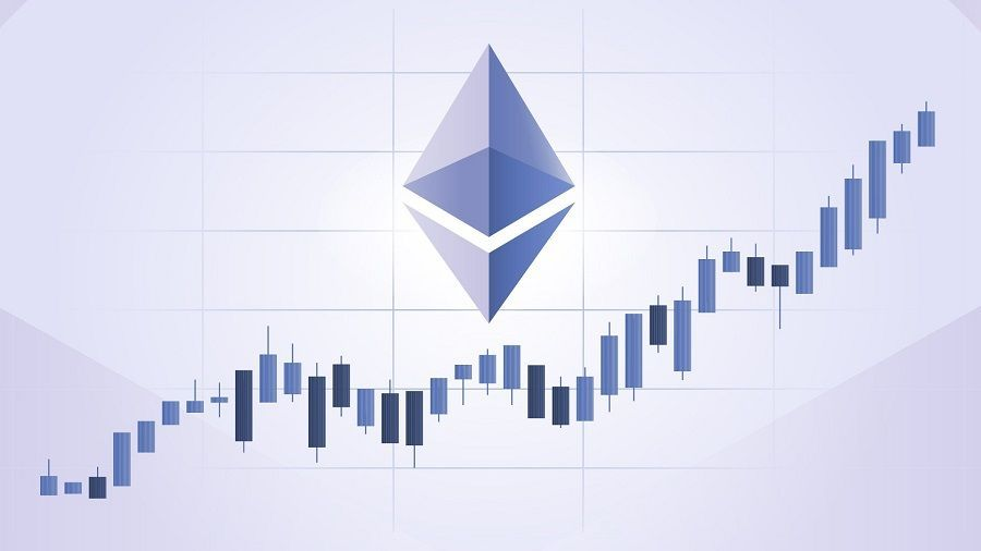 Mathematics law promises growth for the ETH exchange rate