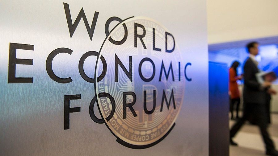 WEF tested a platform on a blockchain to track carbon emissions