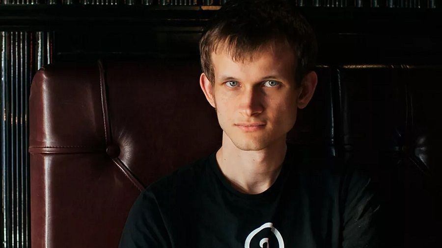 "Vitalik Buterin: ""You need to pay more attention to the security of cryptocurrency wallets"""