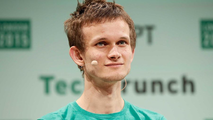 "Vitalik Buterin: ""digital currencies from the Central Bank can be exchanged for cryptocurrencies"""