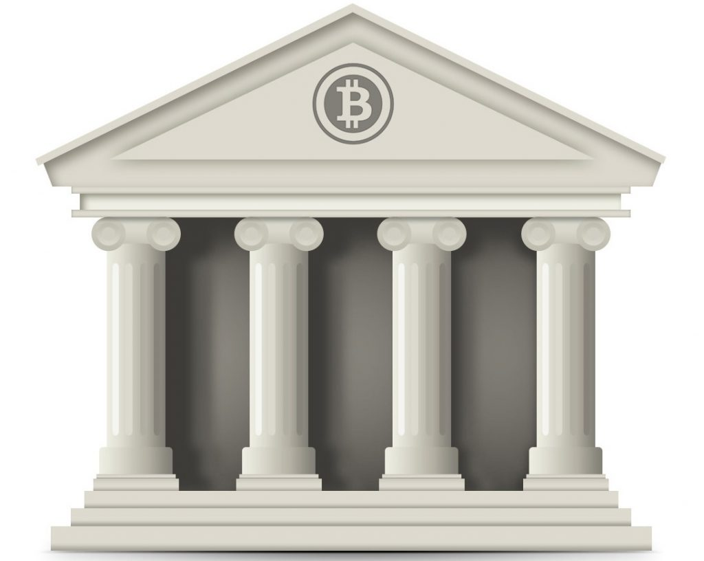 Banks will start accepting cryptocurrencies in 2021