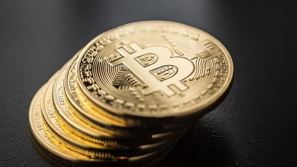 Bitcoin got support from two Wall Street investment companies