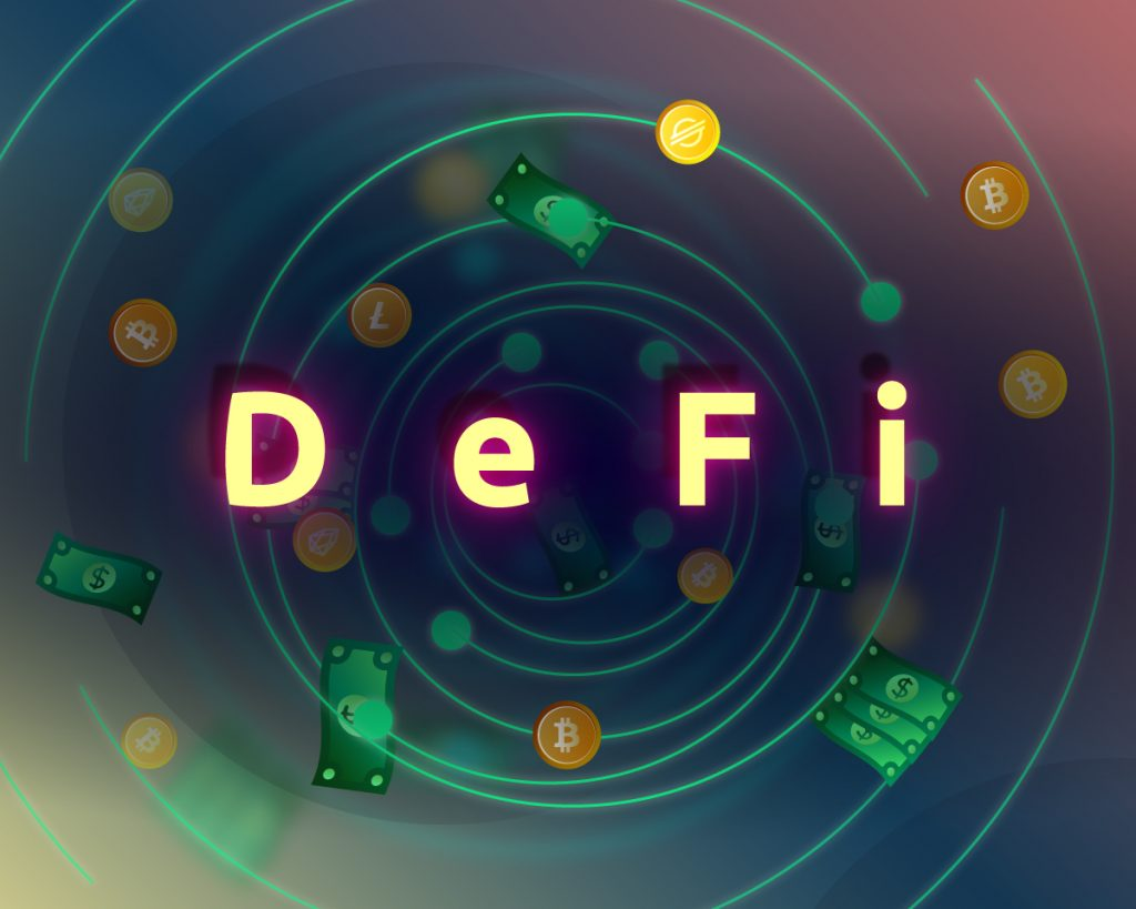DeFi-platform is suspected of a $31 million scam