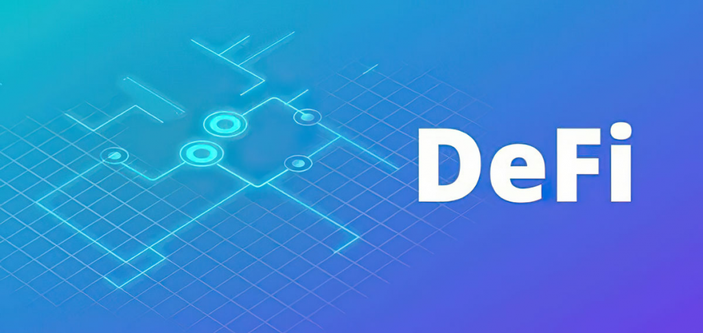 DeFi tokens market has moved away from the highs