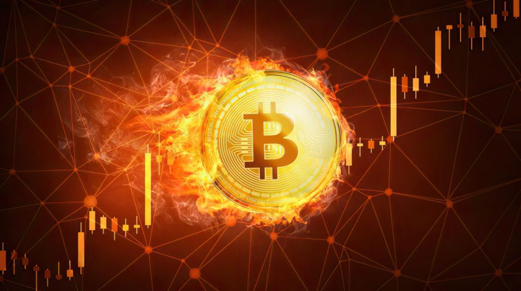 Bitcoin market analysis showed how the price is close to the maximum