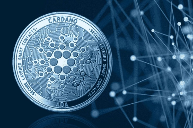 Cardano deployed a test network of Alonzo Blue smart contracts
