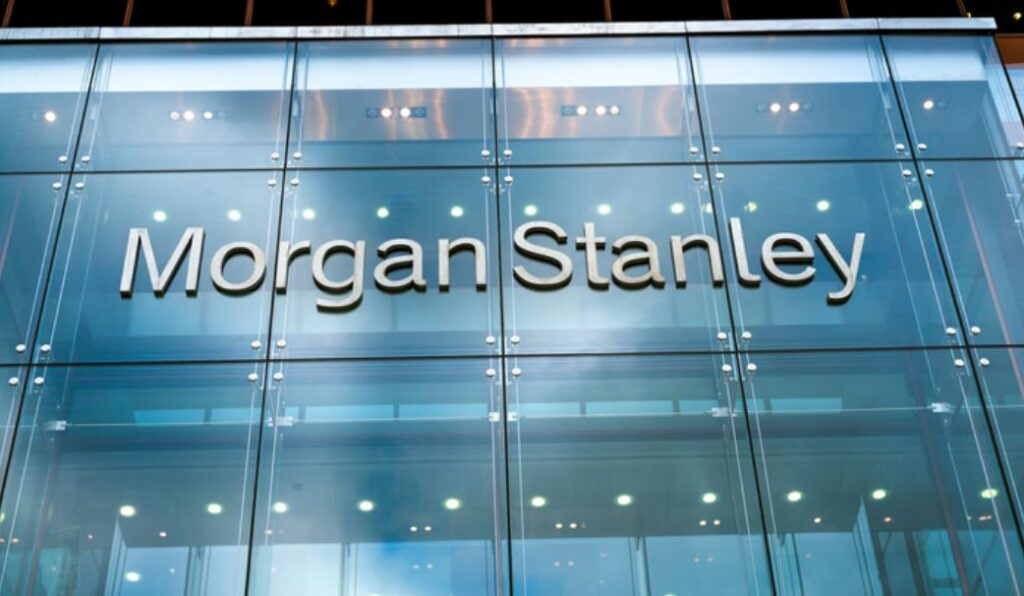 It's time for hedge funds to master the crypto market - Morgan Stanley