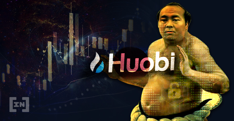 Huobi banned Chinese from trading cryptocurrency derivatives